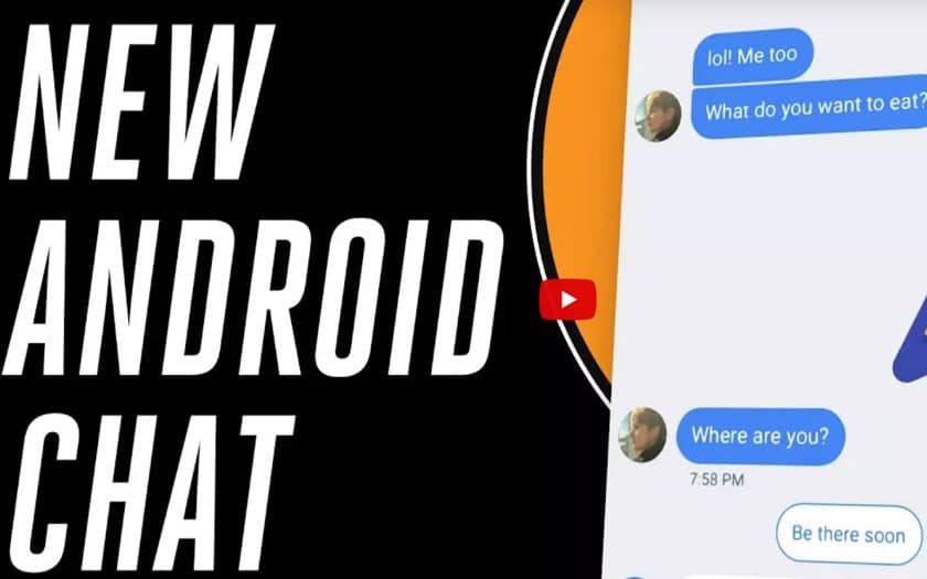 chat android