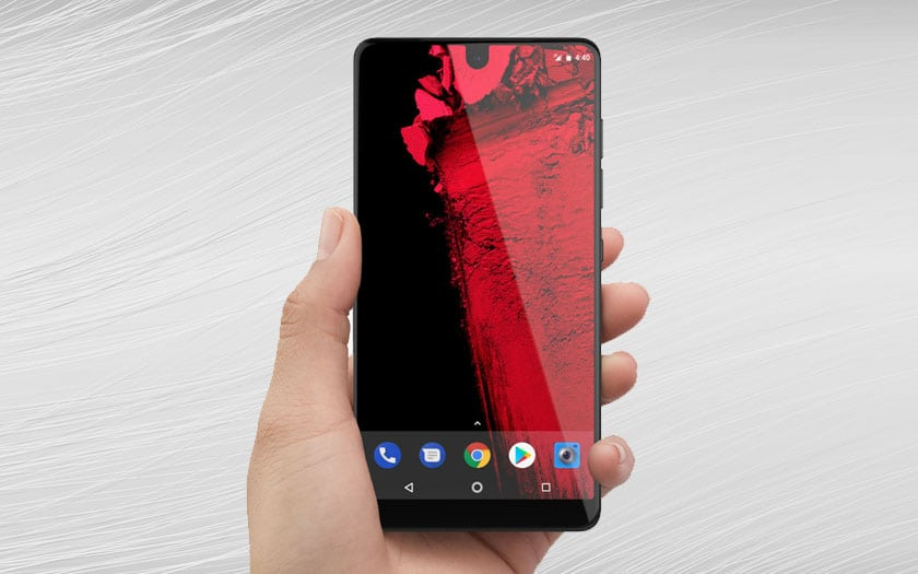 essential phone france