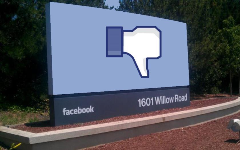 facebook jaime pas