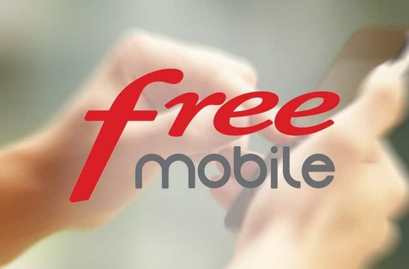 free mobile smartphone prix