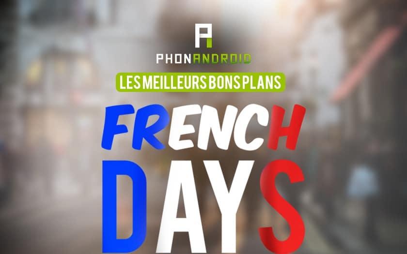Les meilleurs bons plans et promo French Days