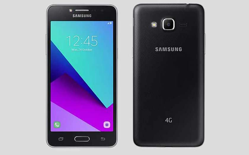 galaxy J2 core samsung android go