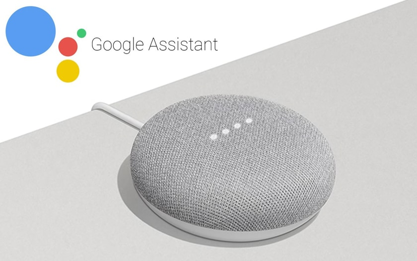 how to open google assistant