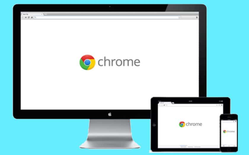google chrome material design 2
