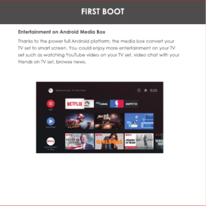 google chromecast fcc android tv