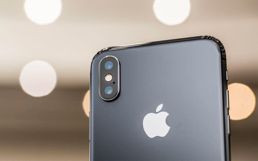 L'iPhone X a généré 35% des bénéfices du marché des mobiles — Apple