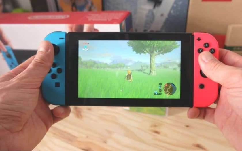nintendo switch jailbreak