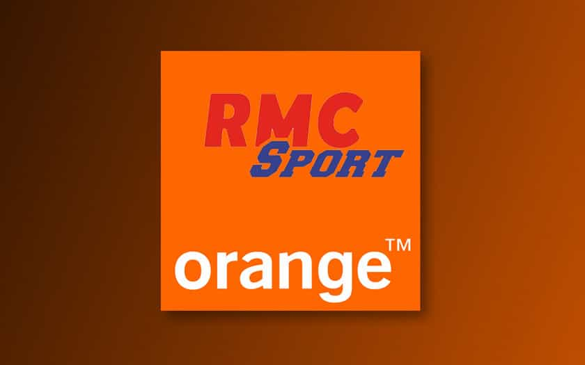 Orange : RMC Sport-SFR Sport Disponible Sur Les Livebox