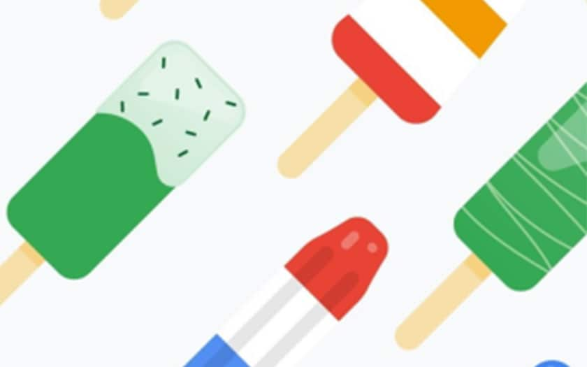 popsicle android