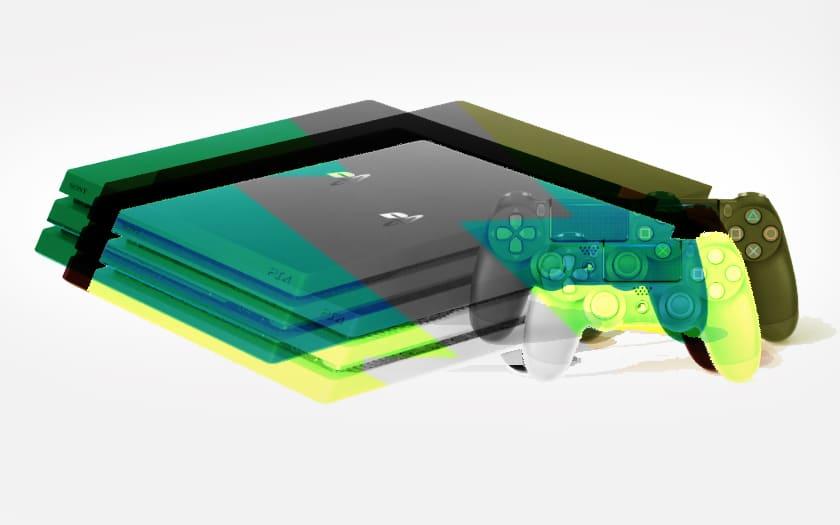 La PS5 dans le viseur du côté de Sony