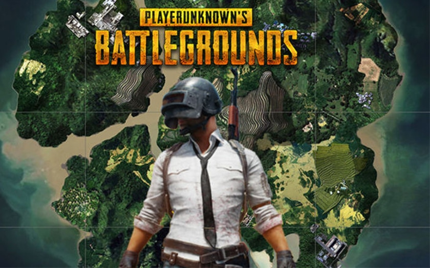 Playerunknown S Battlegrounds Maps Loot Maps Pictures: PUBG Teste Une Nouvelle Carte 4x4 Pour Détrôner Fortnite