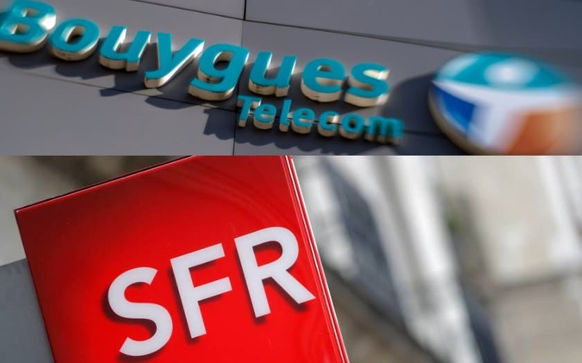 rachat bouygues sfr consequences