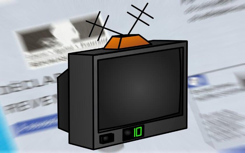 redevance tv