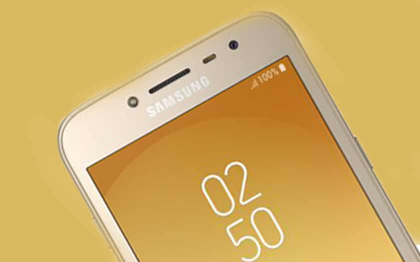 galaxy j2 pro samsung d voile un smartphone android sans connexion internet. Black Bedroom Furniture Sets. Home Design Ideas