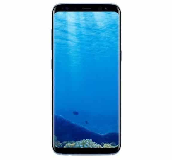 Smartphone Samsung Galaxy S8 moins cher sur Cdiscount