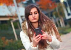 smartphone prix cher