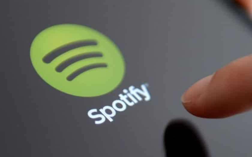 spotify offre gratuite fonctionnalites