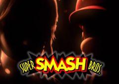 super smash bros switch E3 2018