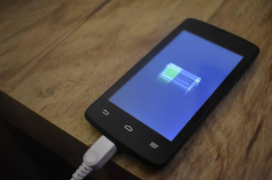 test elephone u pro batterie
