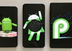 Google Android p