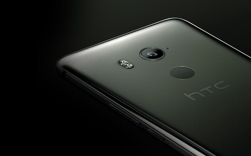 HTC U12 PLUS presentation officielle