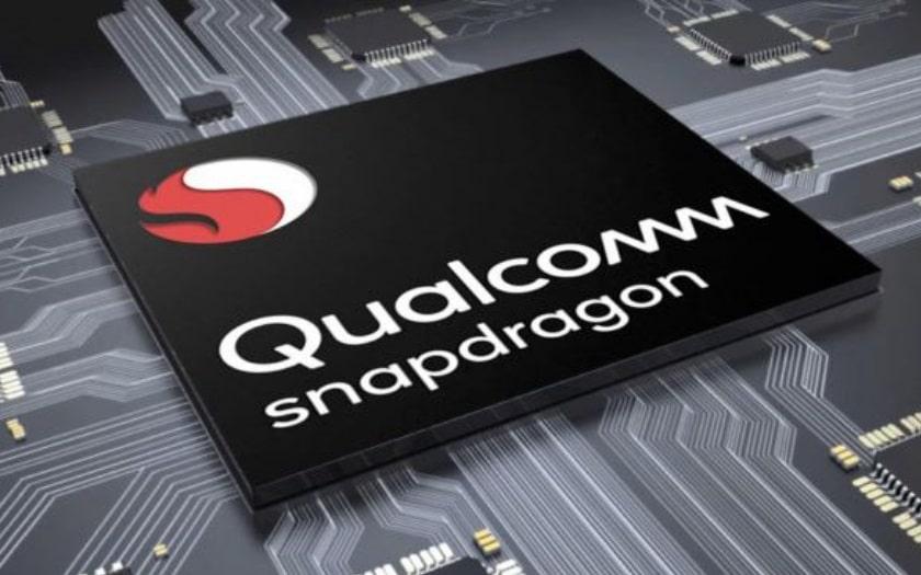 Snapdragon 710 processeur milieu gamme
