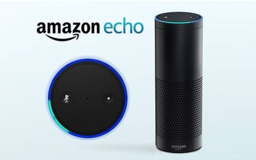 amazon alexa a partag des conversations priv es l 39 insu d 39 un couple. Black Bedroom Furniture Sets. Home Design Ideas