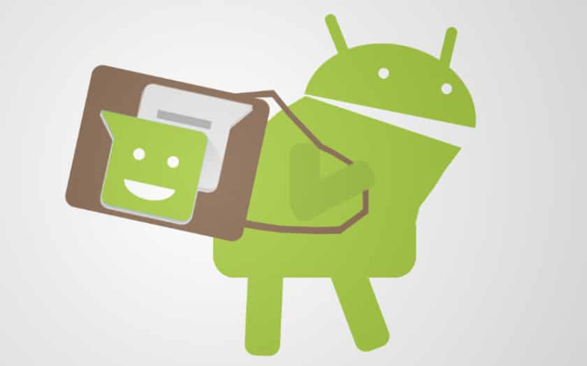 android transferer toutes donnees