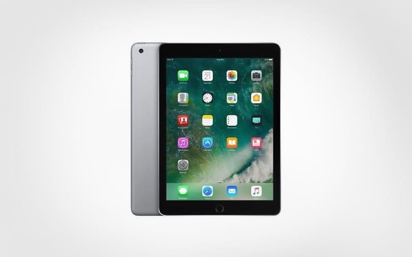 tablette apple ipad pas chère cdiscount