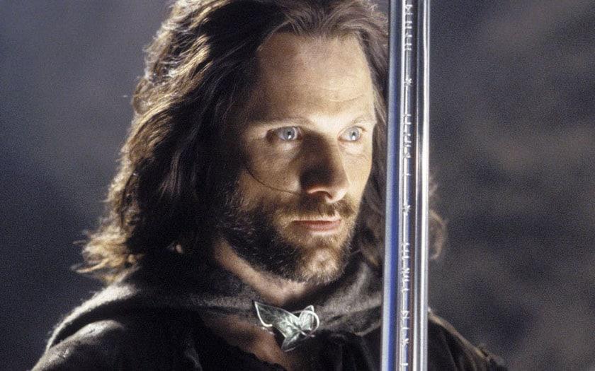 aragorn seigneur anneaux