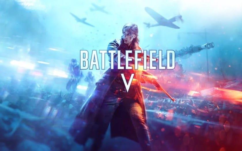 battlefield v date sortie infos bande annonce
