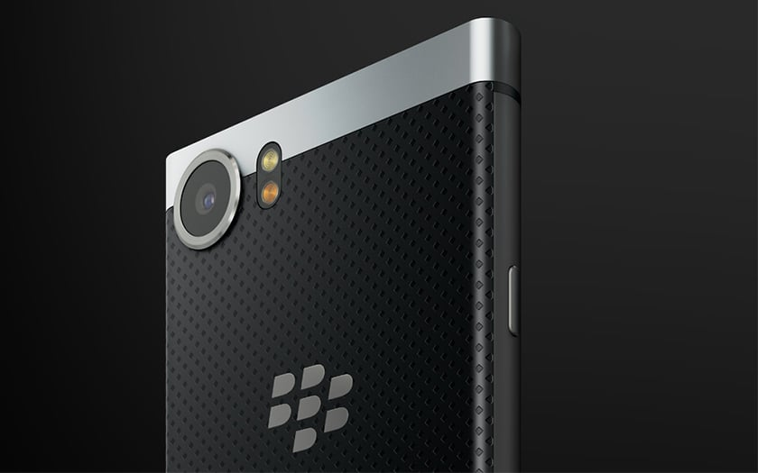 blackberry key 2 lite