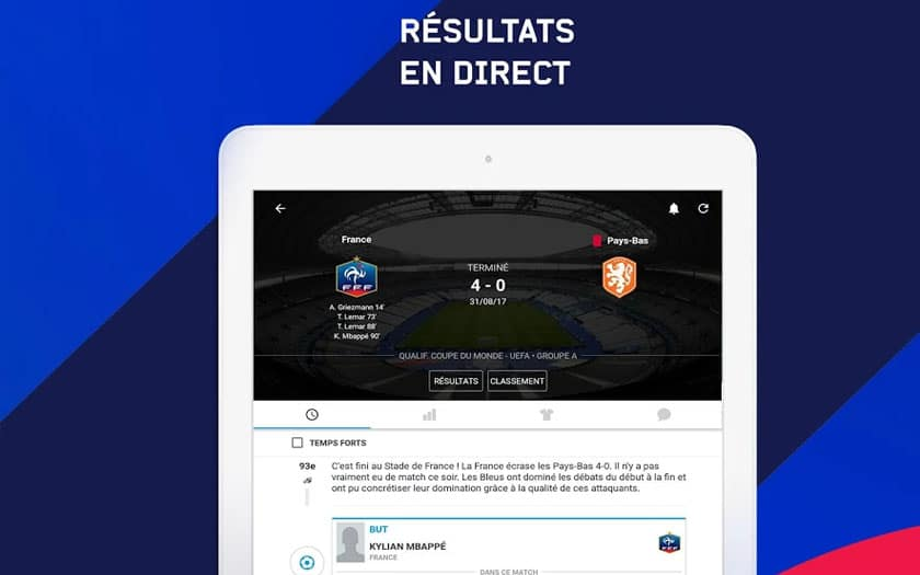 eurosport android
