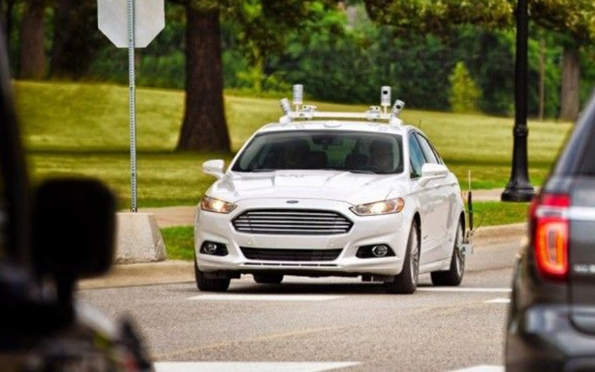 voitures autonomes c 39 est officiel elles d barquent en. Black Bedroom Furniture Sets. Home Design Ideas