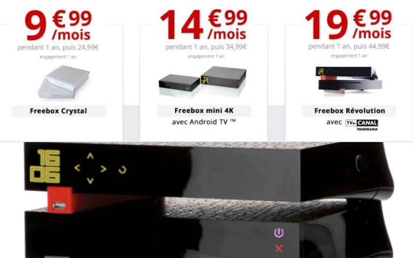 free freebox offre prix