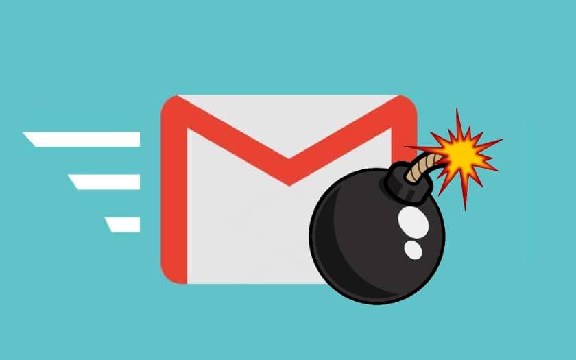 Gmail : comment envoyer un email confidentiel qui expire et s'autodétruit