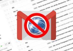 gmail mode hors ligne utiliser 2