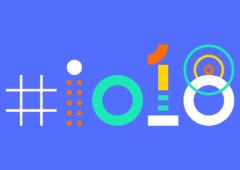 google io 2018 annonces
