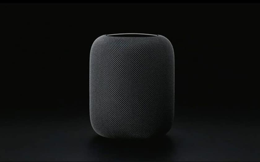 BGR: Le HomePod d'Apple ne se rapproche pas de l'Amazon Echo