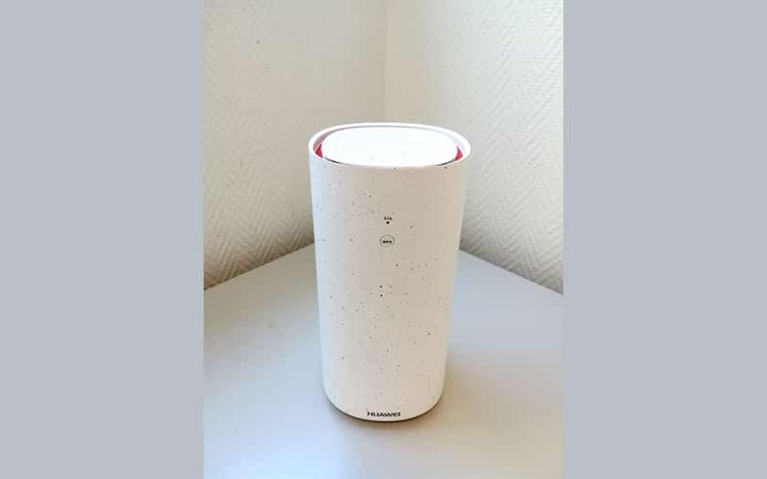 huawei routeur 5G