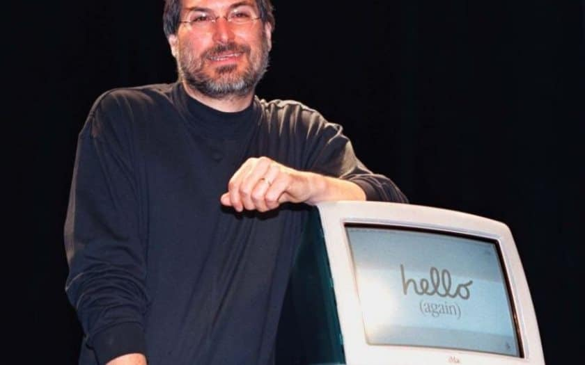 imac 20 ans tim cook