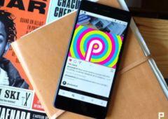 nokia smartphones android p 1
