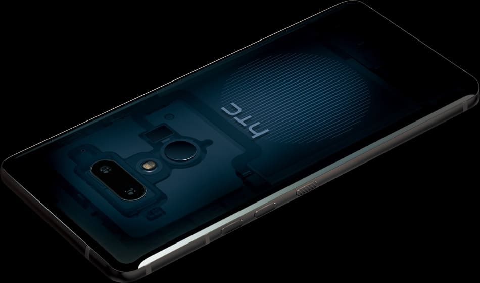 htc u12 plus officiel
