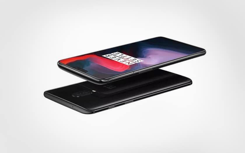 oneplus 6 moins cher