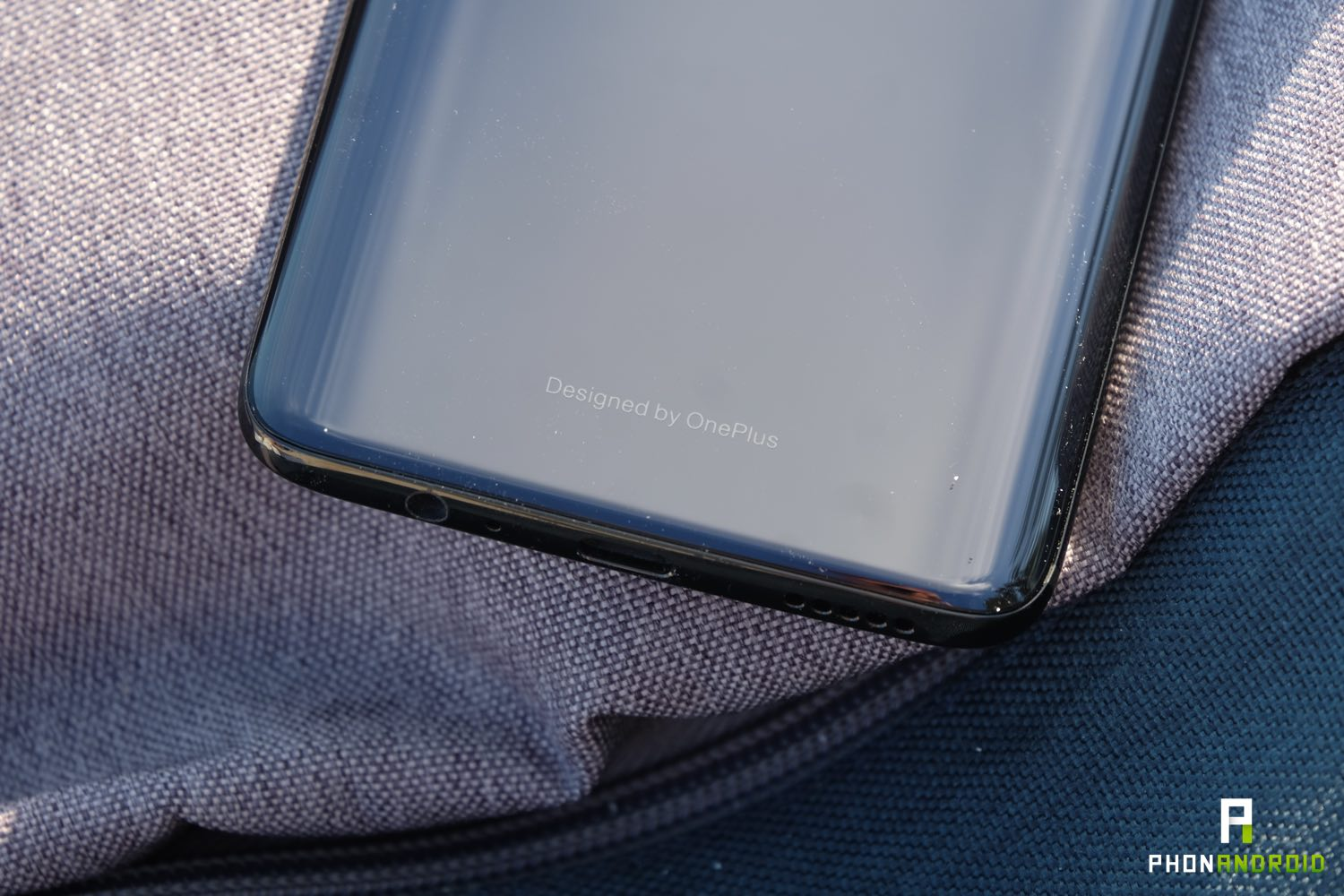 oneplus 6 test designed by one plus
