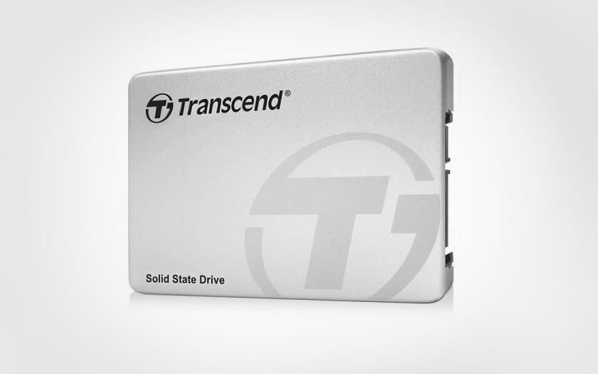 ssd transcend 480 go