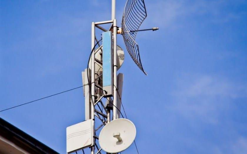 tres haut debit internet radio