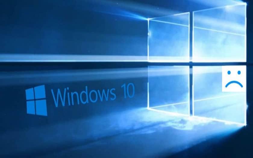 windows 10 ssd