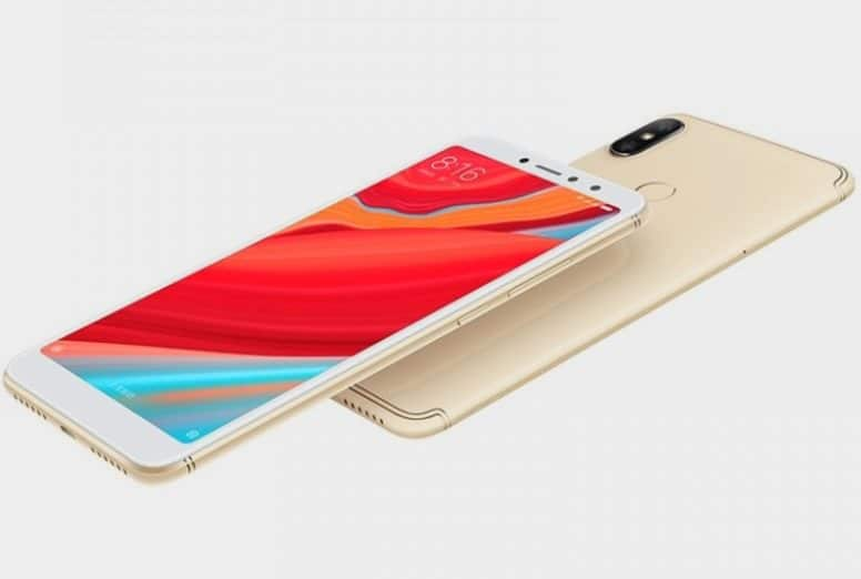 xiaomi redmi S2 officiel