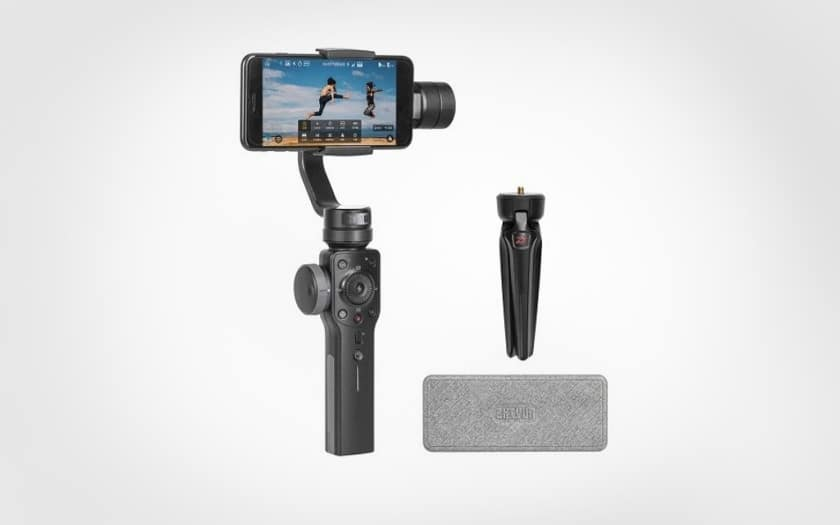 zhiyun q smooth 4